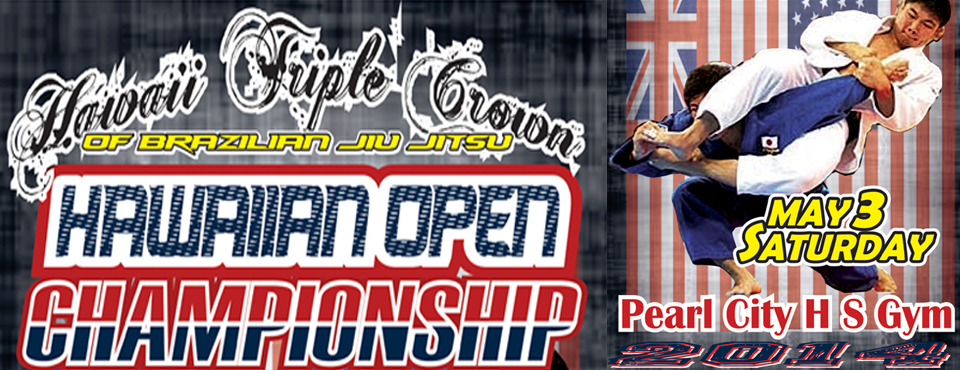 Hawaiian Open 2014